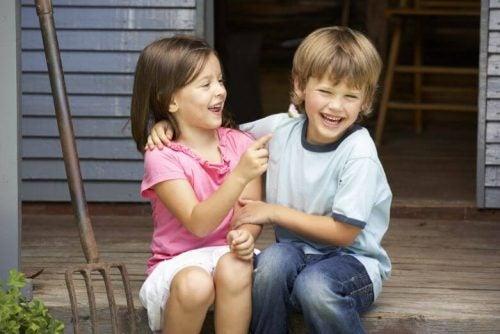 8 Werte, die Eltern ihren Kindern beibringen sollten