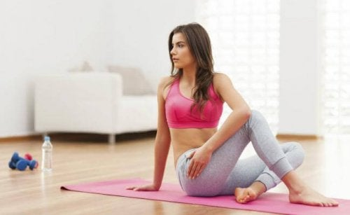 Tipps und Übungen für viel beschäftigte Mütter