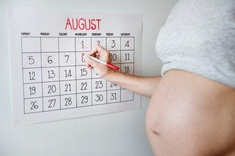 Die richtige Vorbereitung in den neun Monaten bis zur Geburt kann das Risiko eines Dammrisses verringern