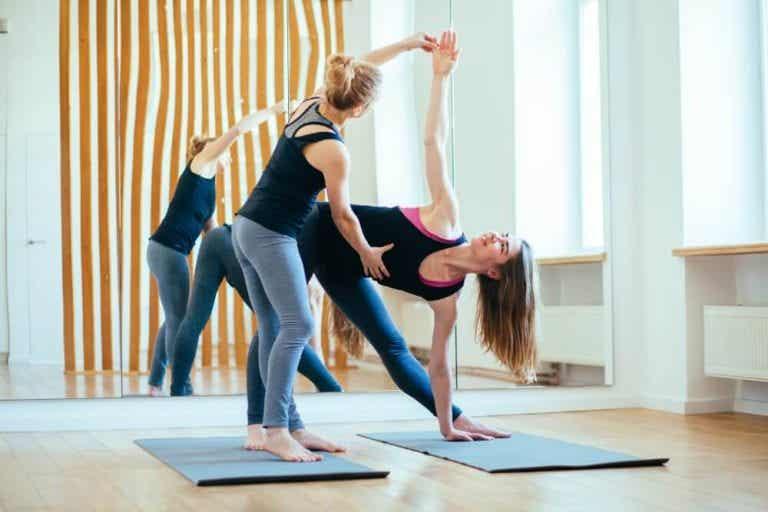 Sport nach der Geburt: Vorteile und Empfehlungen