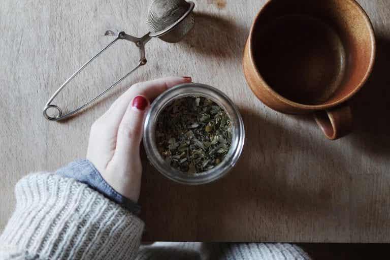 Die besten Tees für Schwangere
