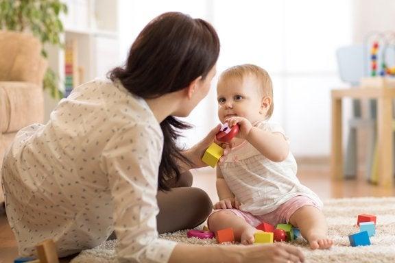 Lass dir von niemandem sagen, wie du dein Kind zu erziehen hast