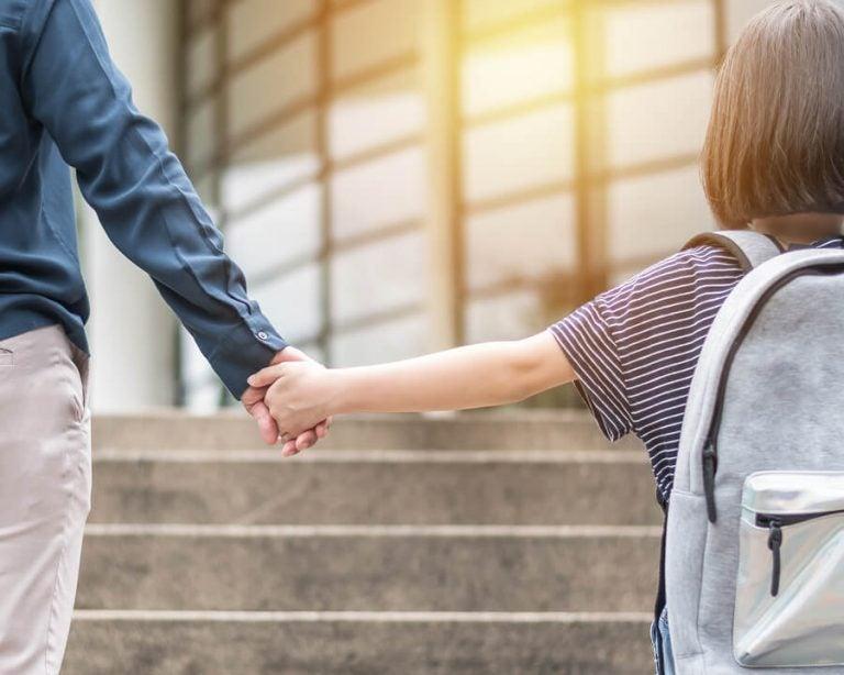 Wie ein Schulwechsel dein Kind beeinflusst