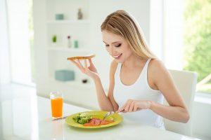 Vitamin-D-Mangel durch Ernährung verhindern