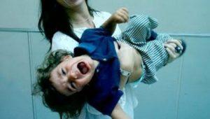 Was tun gegen Wutanfälle bei Kindern?