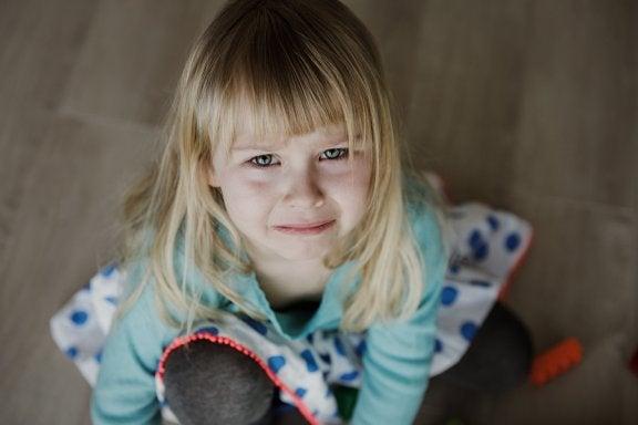 Die Folgen einer Kindheit ohne Liebe
