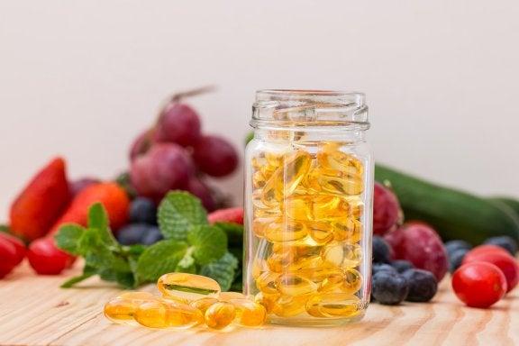Vitamin-D-Mangel bei Frauen