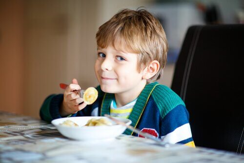 Gesundes Essen: Warum es von klein auf so wichtig ist