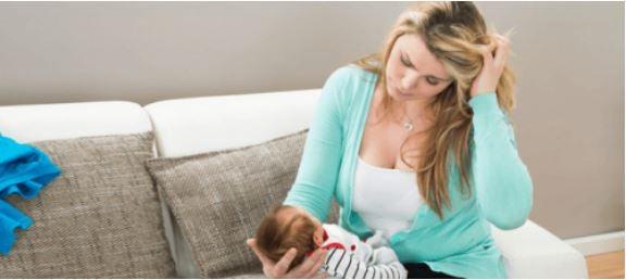 Erstmütter müssen ihren eigenen Weg finden, um ihr Kind richtig zu erziehen.
