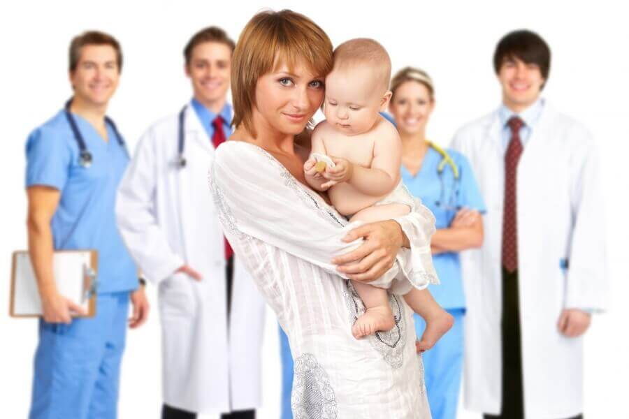 5 Tipps von Kinderärzten für Erstmütter