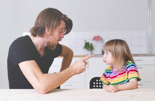 Verhaltensregeln helfen dabei Auseinandersetzungen ruhiger anzugehen