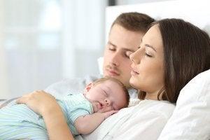 Als Mutter willst alles über die Genetik deines Babys erfahren