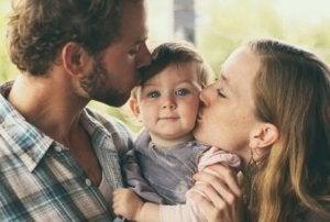 Vater sein ist eine große Verantwortung