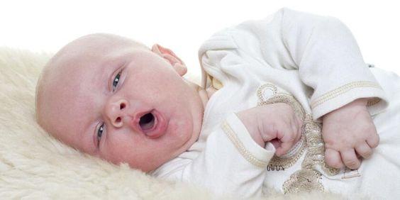 Keuchhusten: Gefahr für Neugeborene