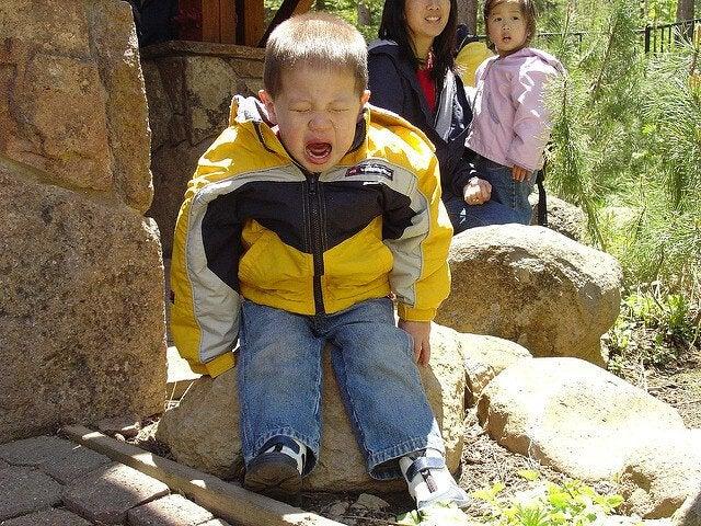 13 Fehler, die wir bei der Disziplinierung unserer Kinder machen