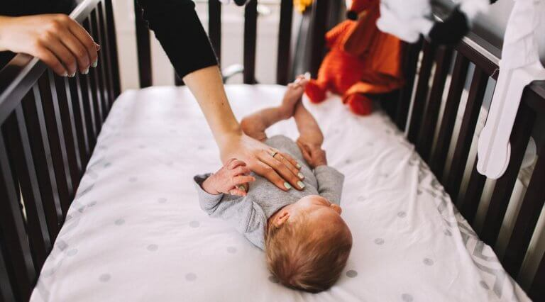 Wie wählst du die richtige Wiege für dein Baby?