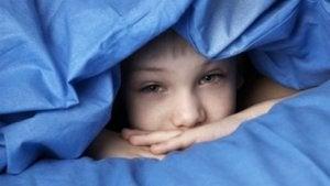 Folgen von Schlafmangel bei Kindern