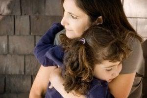 Trennungsangst bei Kindern