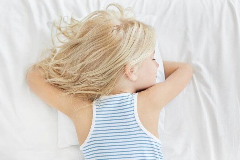 Ist ein Mittagsschlaf wirklich notwendig für dein Kind?