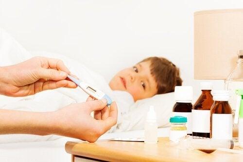 Vor der Verwendung von Heilmitteln solltest du einen Arzt zu Rate ziehen