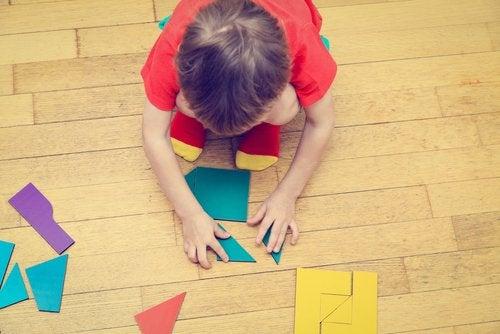 Verschiedene Übungen können den Fokus von Kindern verbessern