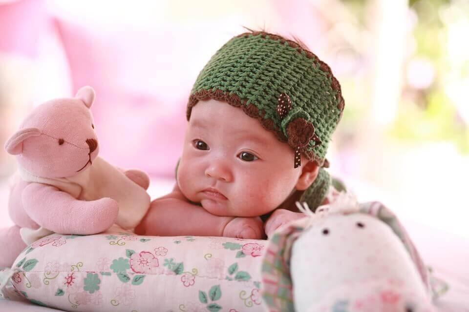 Babysprache: So kannst du dein Kind verstehen