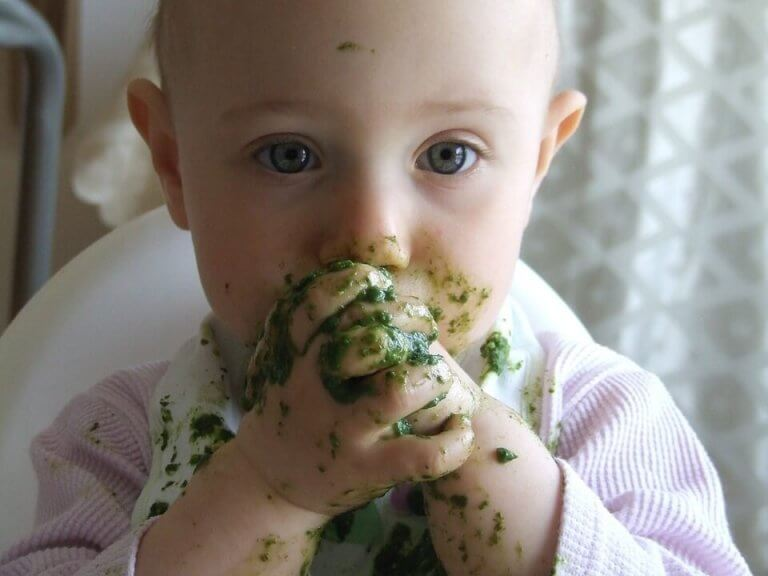Was tun, damit mein Kind (fast) alles isst?