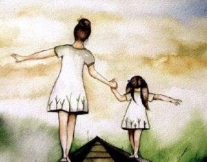 Mütter können Berge versetzen