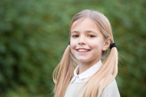 23 baskische Namen für Mädchen