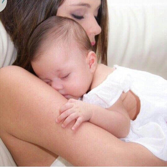 Geschenke für die Mutter eines Neugeborenen