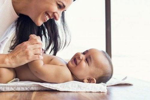 Eltern sollten das bete Lernalter nutzen und Vorbild für ihr Kind sein
