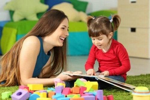 Wann ist das beste Lernalter bei Kindern?