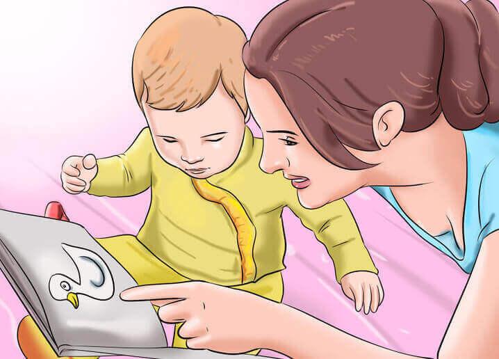 Wie kann ich die Unabhängigkeit meines Kindes fördern?