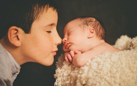 Wie wirkt sich die Geschwisterposition auf den Charakter aus?