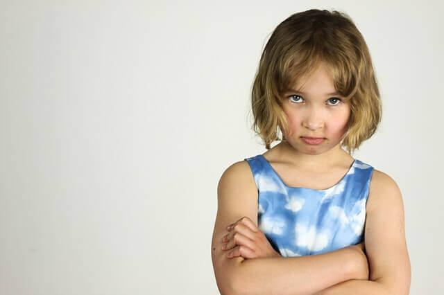 Zu verwöhnte Kinder: 3 schwerwiegende Konsequenzen