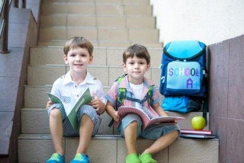 Hilf deinem Kind, ein leistungsstarker Schüler zu sein