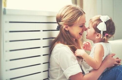Was sind emotionale Vitamine für Kinder?