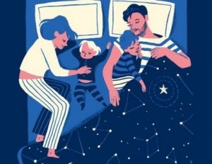 Attachment Parenting: im Familienbett