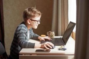 Wenn Kinder zu Unternehmern werden