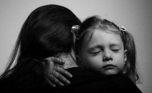 Nicht immer verhalten wir uns unseren Kindern gegenüber richtig