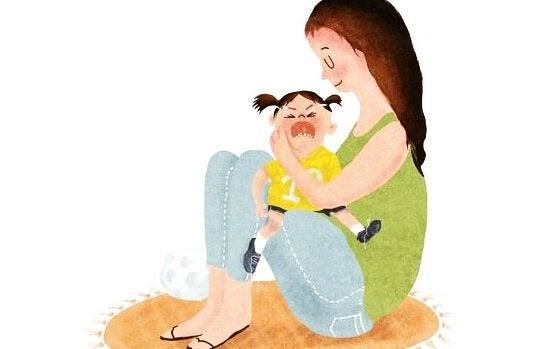 Die Wutanfälle eures Kindes bedeuten nicht, dass ihr schlechte Eltern seid!
