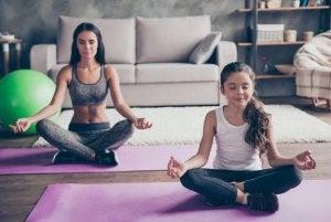 Atemübungen für Kinder: Hilfreiche Tipps