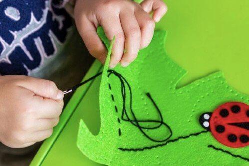 DIY Spielsachen: Garantierter Spaß für deine Kinder