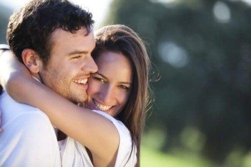 Wie man eine gesunde Dating-Beziehung aufbaut