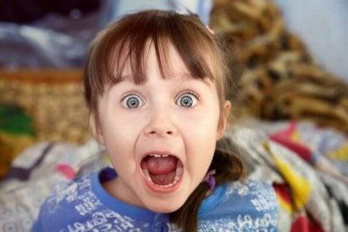 Irrationale Kindheitsängste: Was du wissen solltest
