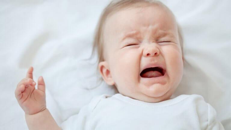 Lass dein Baby nicht schreien, schau was ihm fehlt!