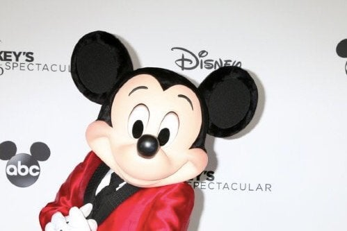 Micky Maus, die Kultfigur ist 90 Jahre alt!