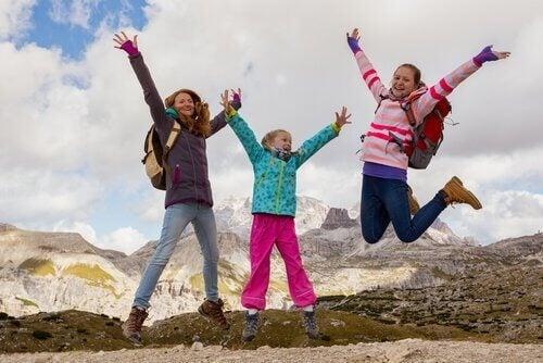 Spaziergänge mit der Familie - Spaziergänge_mit_der_Familie