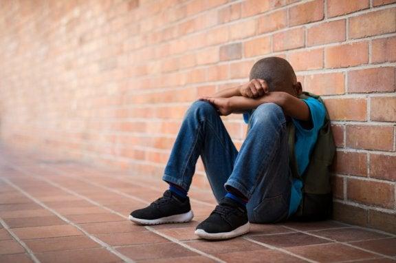 Stress in der Kindheit vermeiden: 8 Tipps