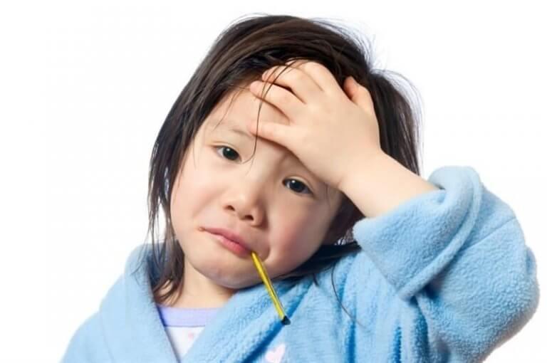 12 Tipps gegen Erkältungen bei Kindern